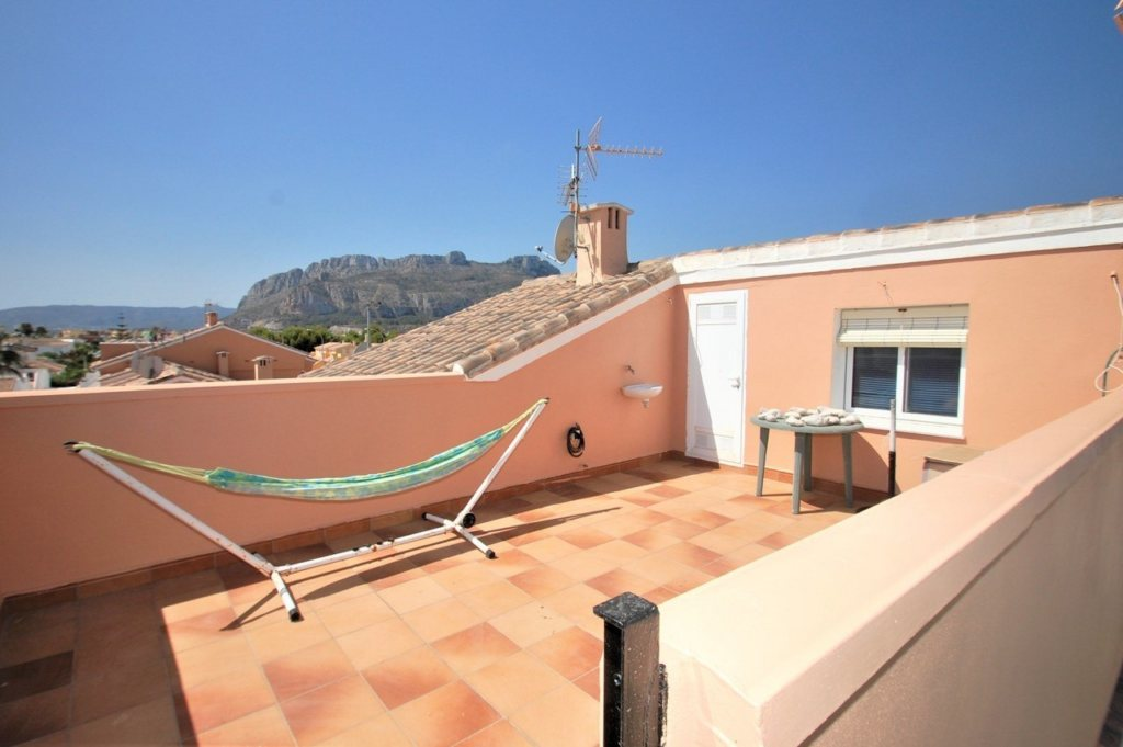 X-3065 Apartment in El Verger with 3 Bedrooms - Property Photo 18