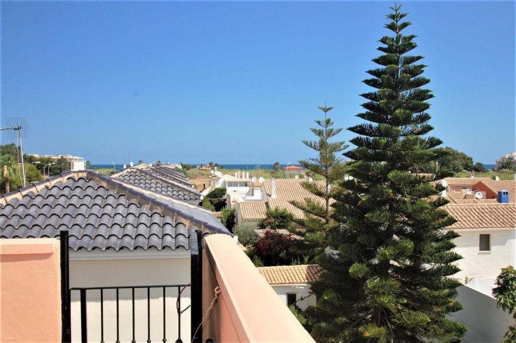 X-3065 Apartment in El Verger with 3 Bedrooms - Property Photo 22