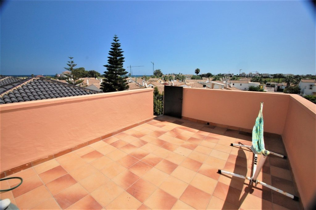 X-3065 Apartment in El Verger with 3 Bedrooms - Property Photo 20