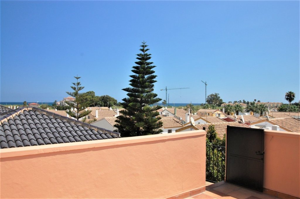 X-3065 Apartment in El Verger with 3 Bedrooms - Property Photo 23
