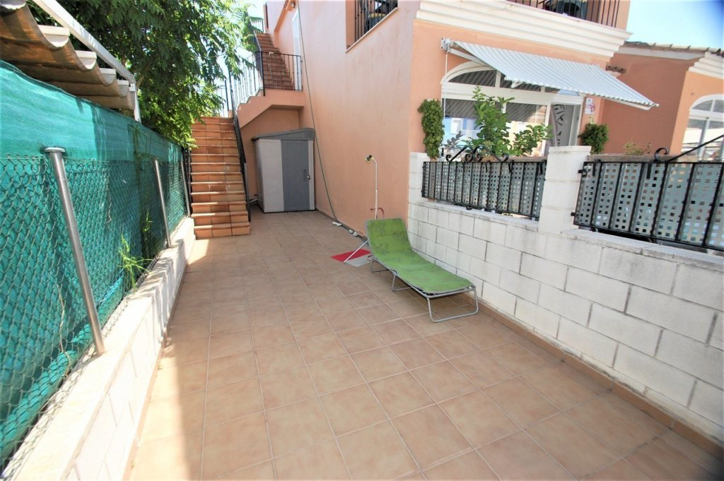 X-3065 Apartment in El Verger with 3 Bedrooms - Property Photo 21