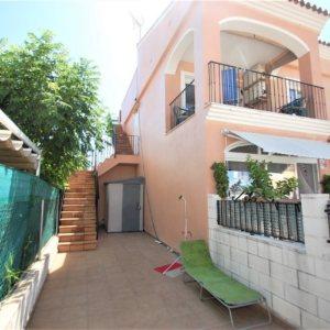 X-3065 Apartment in El Verger with 3 Bedrooms