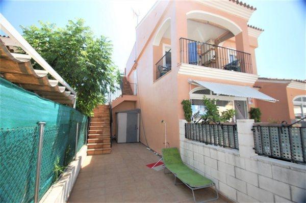X-3065 Apartment in El Verger with 3 Bedrooms - Photo