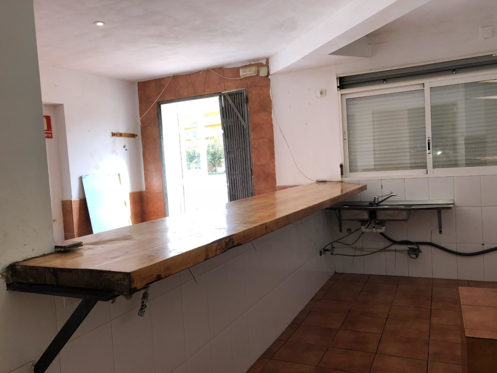 X-LOC-D-0007 Business in DéNia - Property Photo 5