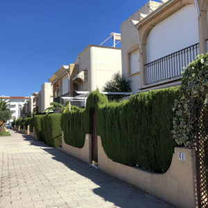X-AP-D-0041 Apartment in Dénia with 2 Bedrooms