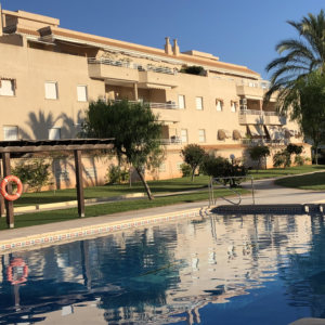 X-AP-D-0044 Apartment in Dénia with 3 Bedrooms
