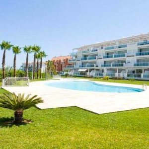 X-710-DE Apartment in Dénia with 2 Bedrooms
