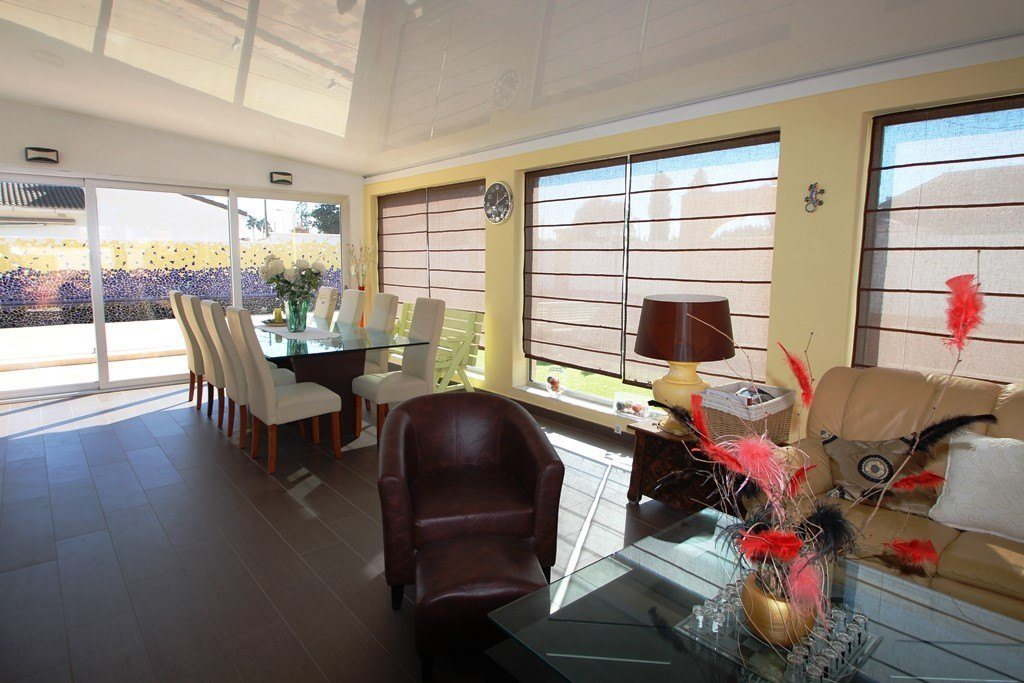 X-8851 Villa in Els Poblets with 4 Bedrooms - Property Photo 13