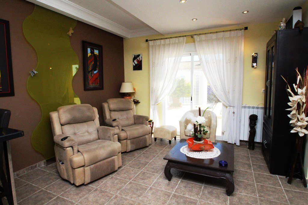 X-8851 Villa in Els Poblets with 4 Bedrooms - Property Photo 15