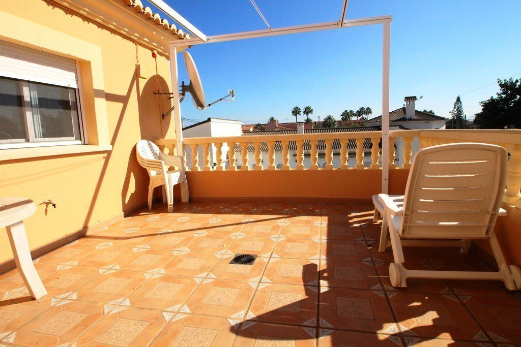 X-8851 Villa in Els Poblets with 4 Bedrooms - Property Photo 25