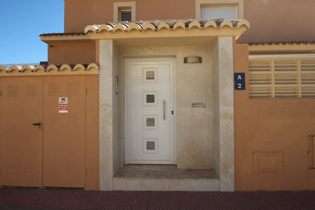 X-8851 Villa in Els Poblets with 4 Bedrooms - Property Photo 27