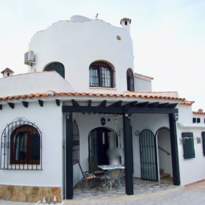 X-01292 Villa in DéNia with 3 Bedrooms