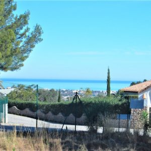 X-2919 Plot Land in DéNia