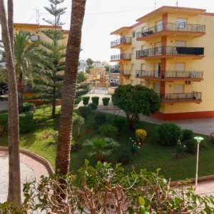 X-LL659 Apartment in Dénia with 2 Bedrooms