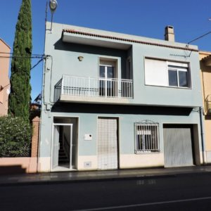 X-CP1122 Townhouse in Pedreguer with 8 Bedrooms