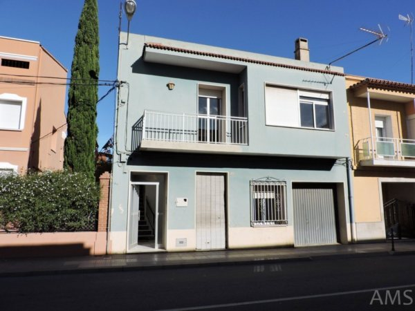 X-CP1122 Townhouse in Pedreguer with 8 Bedrooms - Photo