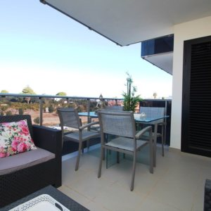 X-8865 Apartment in Dénia with 2 Bedrooms