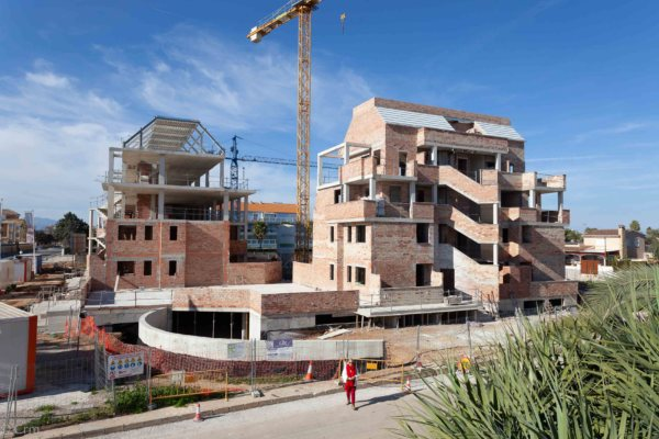 X-Mj01 Apartment in DéNia with 2 Bedrooms - Photo