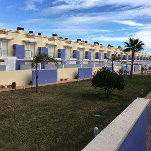 X-AD-D-0014 Townhouse in El Verger with 3 Bedrooms