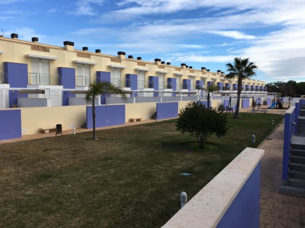 X-AD-D-0014 Townhouse in El Verger with 3 Bedrooms - Photo