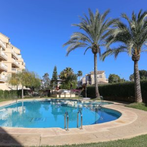 X-APMOLA Apartment in Dénia with 2 Bedrooms