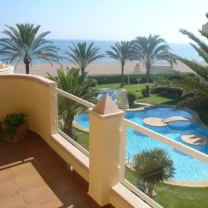 X-A30 Apartment in DéNia with 2 Bedrooms