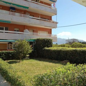 X-CM1903 Apartment in Dénia with 2 Bedrooms
