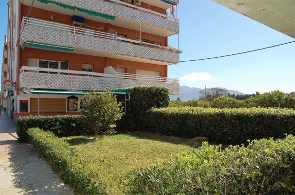 X-CM1903 Apartment in Dénia with 2 Bedrooms - Photo