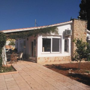 X-CH109 Villa in Dénia with 2 Bedrooms
