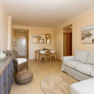 X-744-DE Apartment in Dénia with 2 Bedrooms