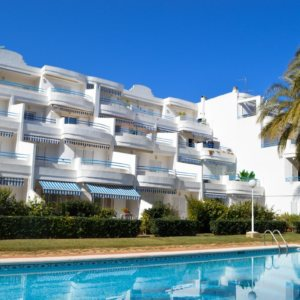 X-C25793 Apartment in DéNia with 2 Bedrooms