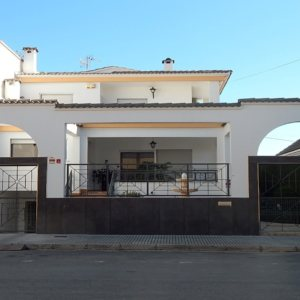 X-CHAJRP Villa in Pego with 4 Bedrooms