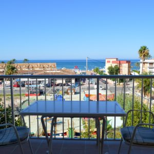 X-C25747 Apartment in Dénia with 2 Bedrooms