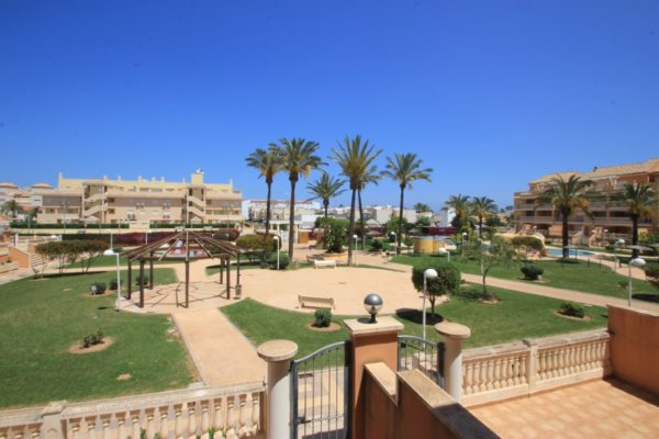X-apnola Apartment in Dénia with 1 Bedrooms - Photo