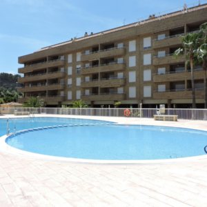 X-AP2022 Apartment in Dénia with 3 Bedrooms
