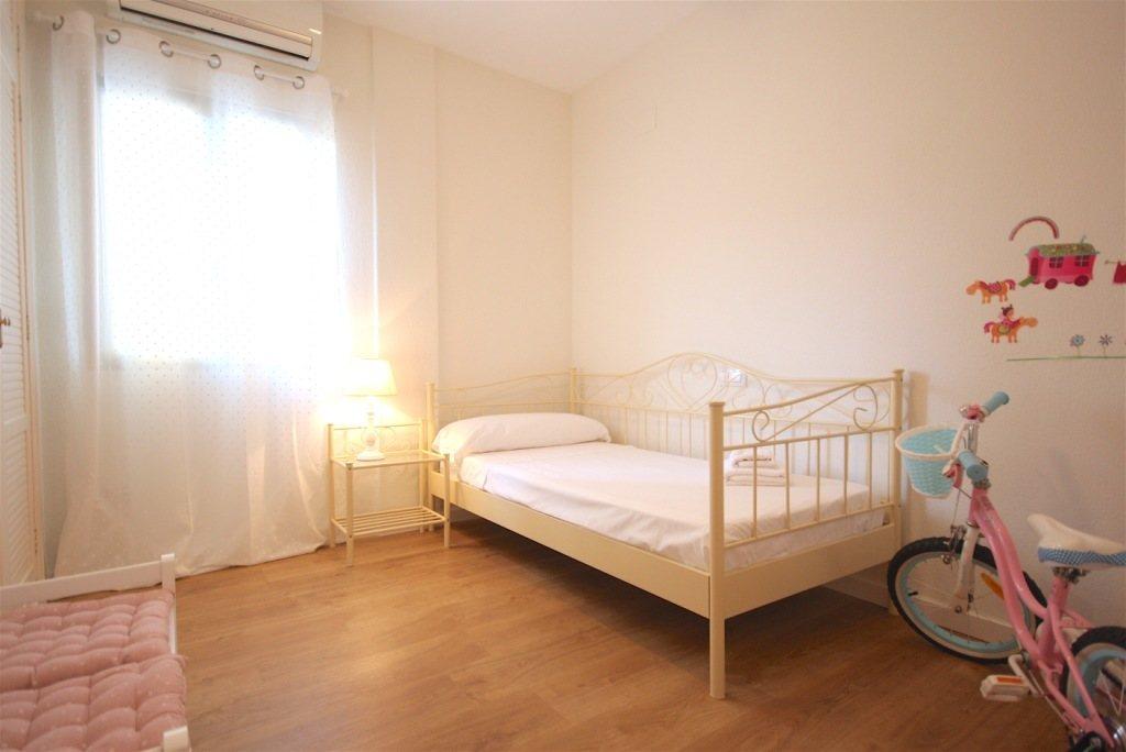 A36 Wohnung in erster Strandlinie zu verkaufen in Denia, Spanien - Objektbild 9