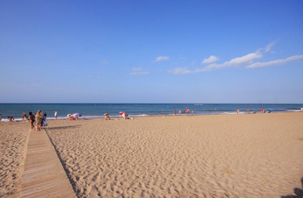 A36 Wohnung in erster Strandlinie zu verkaufen in Denia, Spanien - Objektbild 14