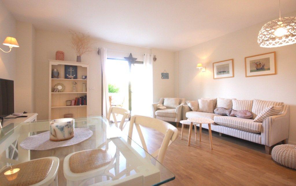 A36 Wohnung in erster Strandlinie zu verkaufen in Denia, Spanien - Objektbild 3