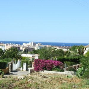 X-01307 Plot Land in DéNia