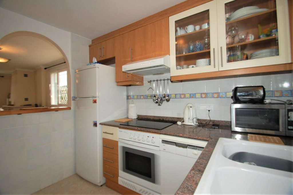 X-3176 Townhouse in Els Poblets with 3 Bedrooms - Property Photo 2