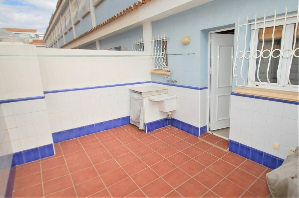 X-3176 Townhouse in Els Poblets with 3 Bedrooms - Property Photo 9