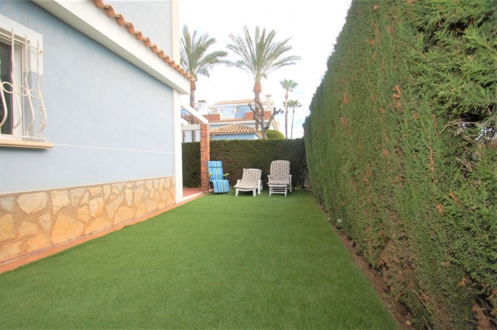 X-3176 Townhouse in Els Poblets with 3 Bedrooms - Property Photo 15