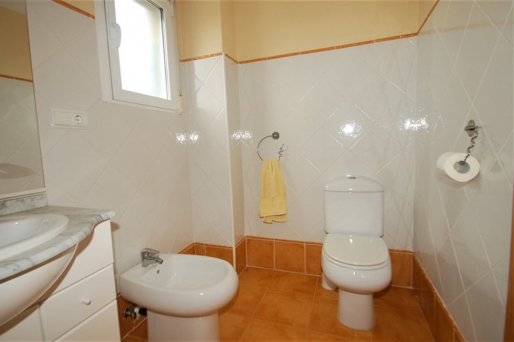 X-3176 Townhouse in Els Poblets with 3 Bedrooms - Property Photo 5