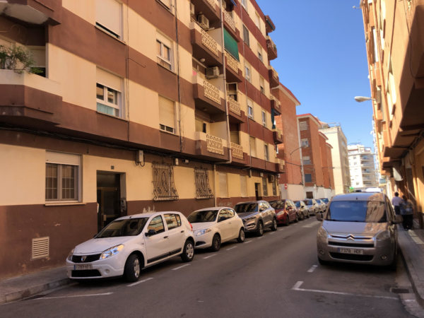X-P-D-0027 Flat in DéNia with 4 Bedrooms - Photo