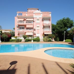 X-8887 Apartment in DéNia