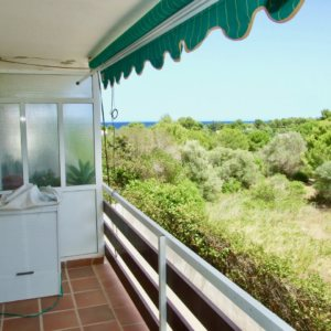 X-01311 Apartment in DéNia with 1 Bedrooms
