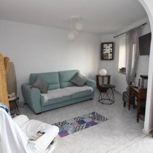 X-8893 Townhouse in DéNia with 1 Bedrooms