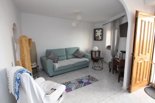 X-8893 Casa de Pueblo en Dénia con 1 Dormitorios - Foto