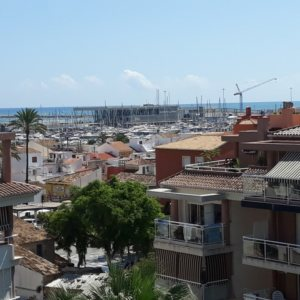 X-ATICDIAN Penthouse in DéNia with 3 Bedrooms