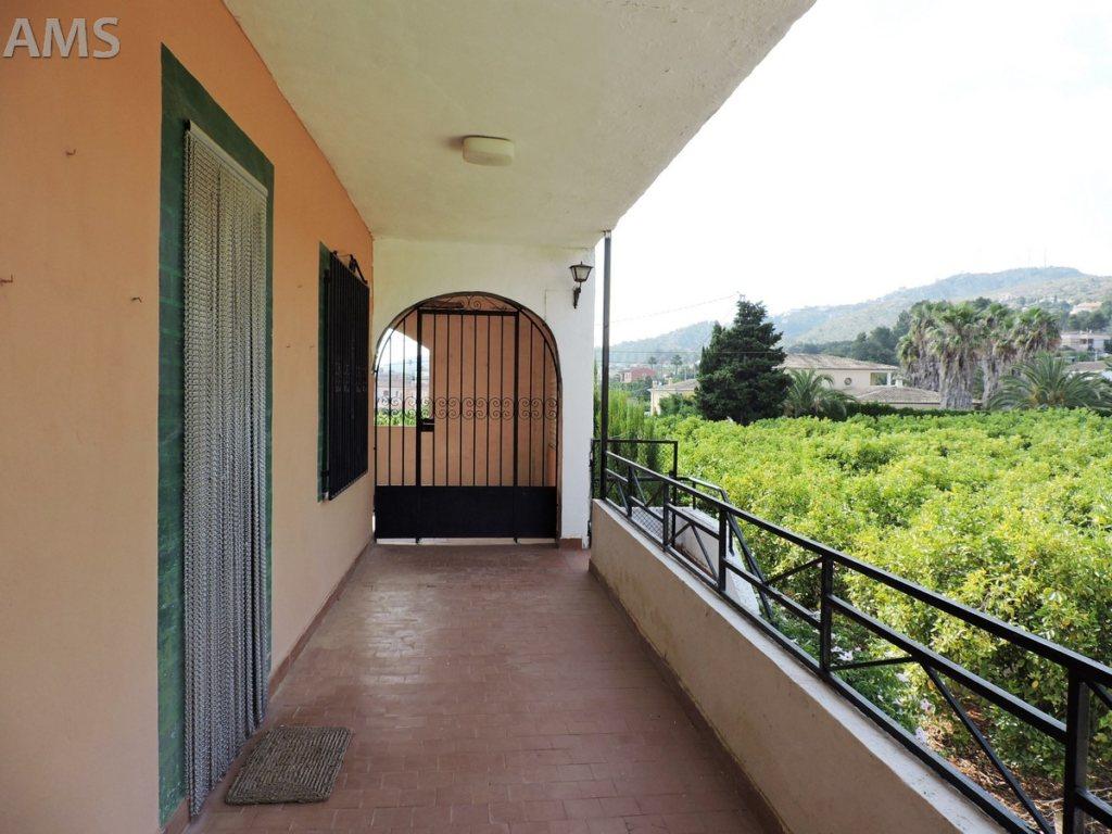 X-CC2019 Parcela en Pedreguer con 6 Dormitorios - Foto Propiedad 44